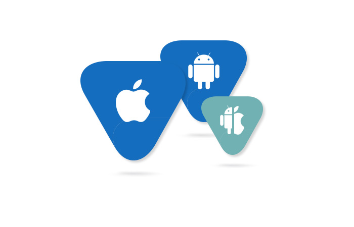 Native app development met Apple en Android